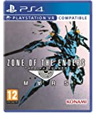Zone Of The Enders 2nd Runner Mars (PS4)