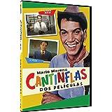 Cantinflas Double Feature - El Senor Doctor, El Profe