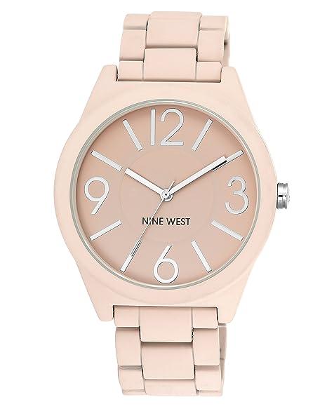 Nine West - Reloj de pulsera