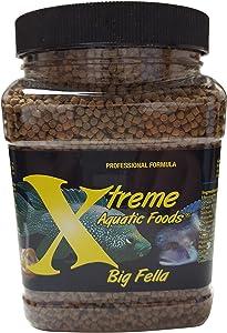 Xtreme Aquatic Foods 2219-E Big Fella, 20 oz