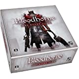 Bloodborne The Board Game   Strategy Board Game   Board Games for Adults and Teens   Adventure Game   Ages 14 and up   1 - 4