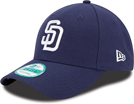 New Era The League San Diego Padres Alt 16 Gorra, Hombre ...