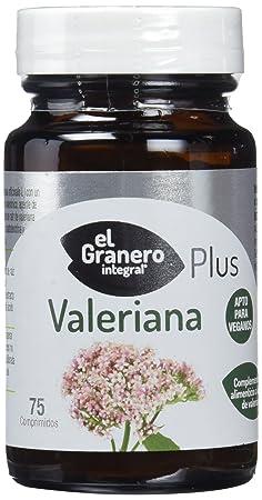 VALERIANA FORTE 75 Comp 630 mg