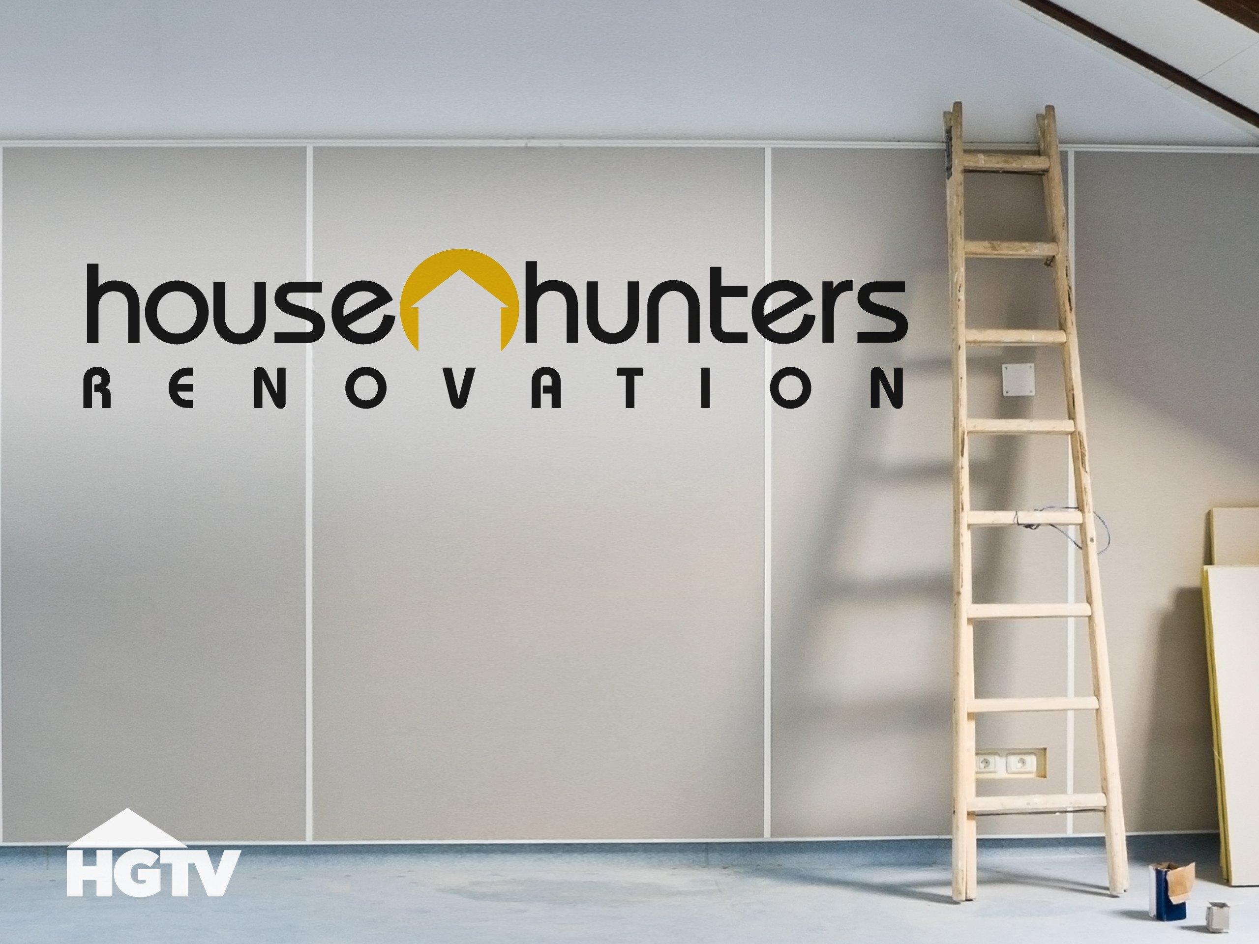 Amazon.com: House Hunters Renovation, Season 10: Amazon Digital ...
