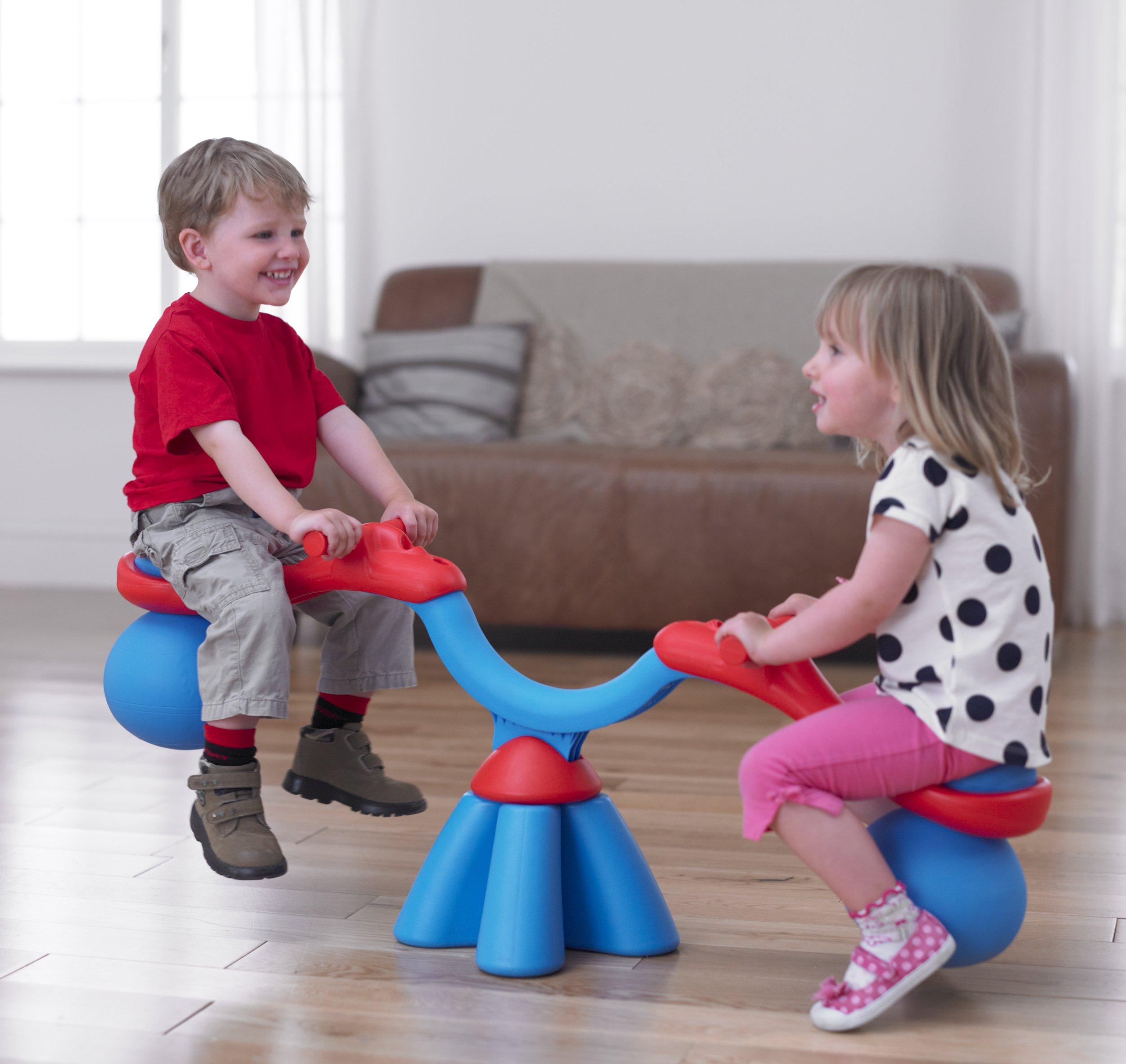 TP Toys TP Activity Spiro Bouncer