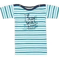 Absorba Mariniere Sun Camiseta de Tirantes para Bebés