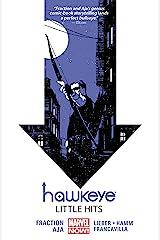 Hawkeye Vol. 2: Little Hits (Hawkeye Series) Kindle Edition
