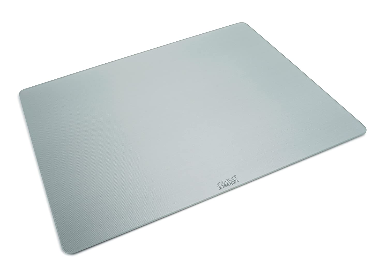 Joseph Joseph Logo Worktop Saver, Silver, Large - 40 x 50 cm: Amazon ...
