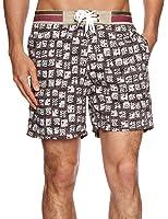 Pepe Jeans - Short De Bain - Homme