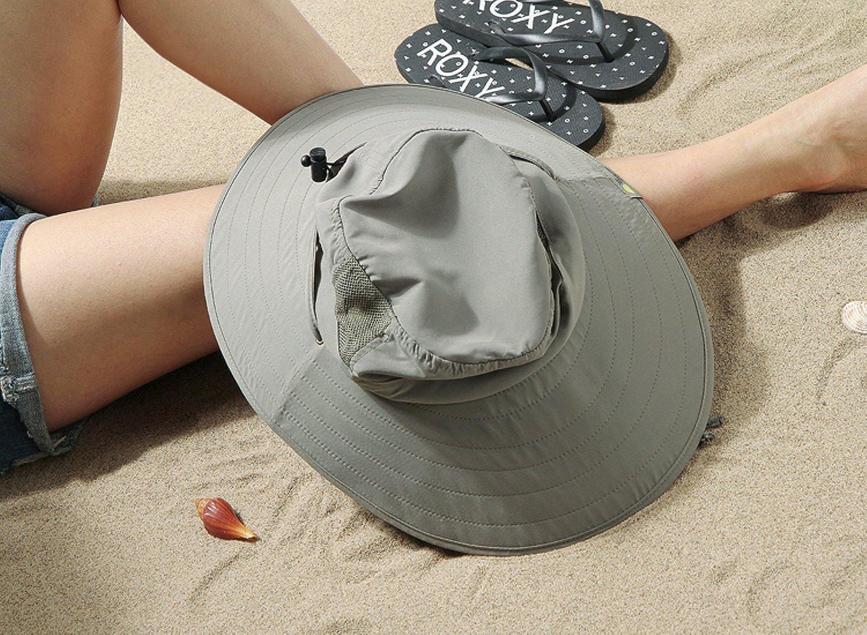 3eba6911322ec Sun Protection Zone Unisex Booney Hat