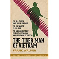 Tiger Man of Vietnam