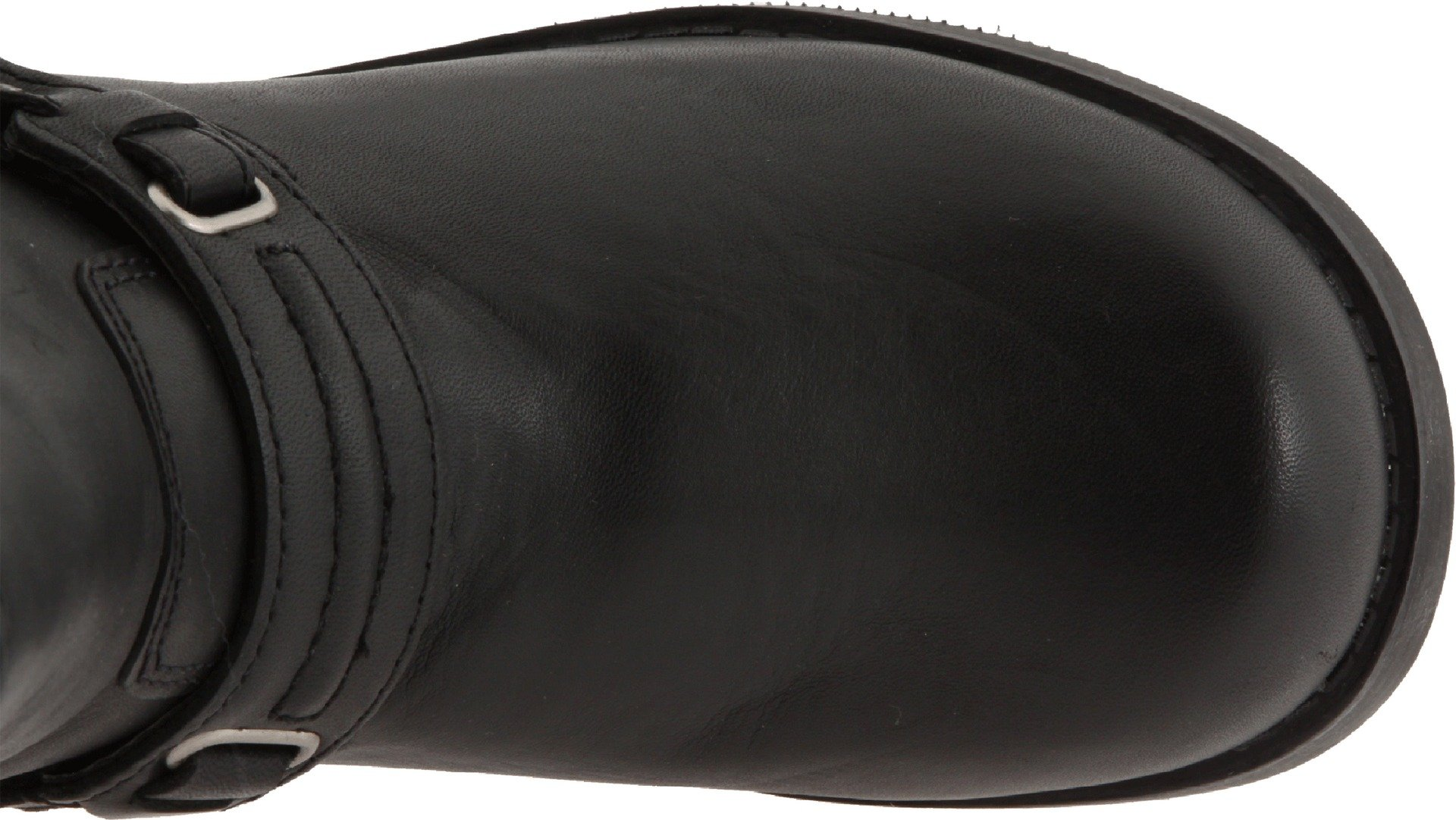 Harley-Davidson Women's Christa Motorcycle Harness Boot, Black, 11 M US by Harley-Davidson (Image #7)
