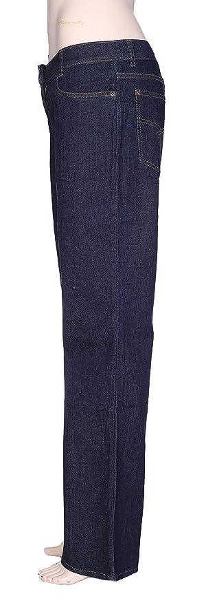 Lets Shop Shop Womens Mid Rise Boot Cut Jeans Ladies Stretch Denim Indigo  Blue Pants Trouser Bottom Size 12 14 16 18: Amazon.co.uk: Clothing