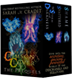 The House of Crimson & Clover: The Prequels: A House of Crimson & Clover Boxed Set