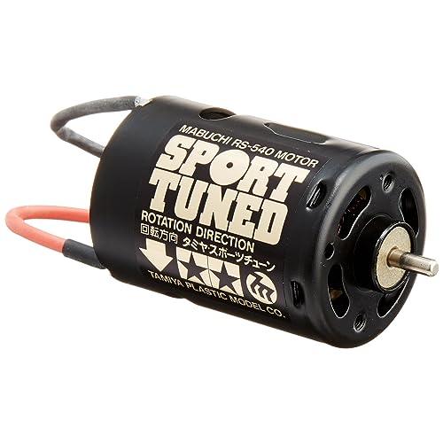 Tamiya 540Sport Tuned 300053068Moteur électrique