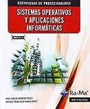 Sistemas Operativos Y Aplicaciones Informáticas (MF0223_3)