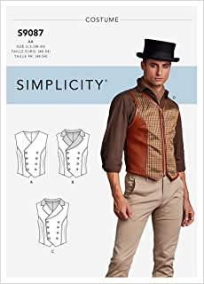 product image for SIMPLICITY CREATIVE CORP Simplicity Pattern 38-40-42-4, 38-40-42-44