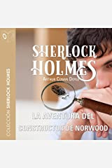 La aventura del constructor de Norwood [The Adventure of the Norwood Builder] Audible Audiobook