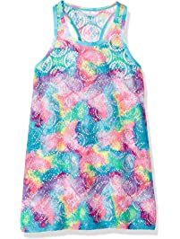 e89e2d8cd6 Angel Beach Big Girls  Racerback Cover Up Swim