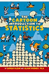 The Cartoon Introduction to Statistics Paperback