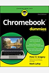 Chromebook For Dummies (For Dummies (Computer/Tech)) Kindle Edition