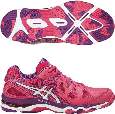 Chaussures Asics Gel Netburner Super 7 Netburner Femmes Asics Netball Chaussures Rouge 10: 984decd - sinetronindonesia.site