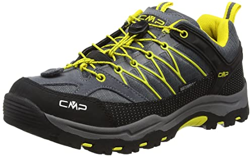 CMP CMPRigel - Zapatillas de Trekking y Senderismo de Media caña Niños: Amazon.es: Zapatos y complementos