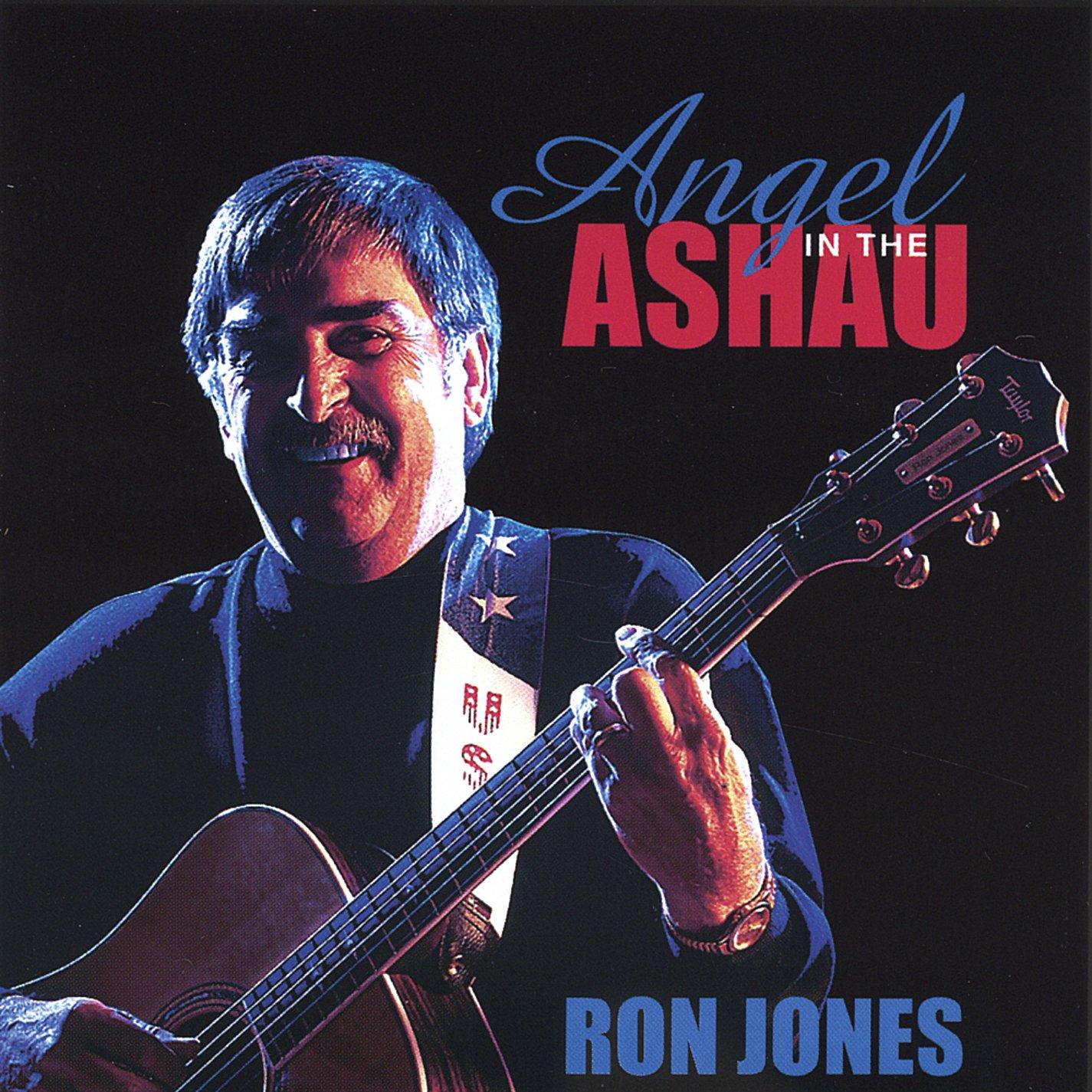 Angel in the Ashau: Ron Jones: Amazon.es: Música