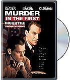 Murder in the First / Meurtre avec préméditation (Bilingual)