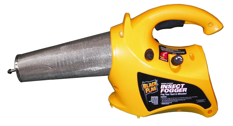 amazon com black flag 190095 propane insect fogger new version