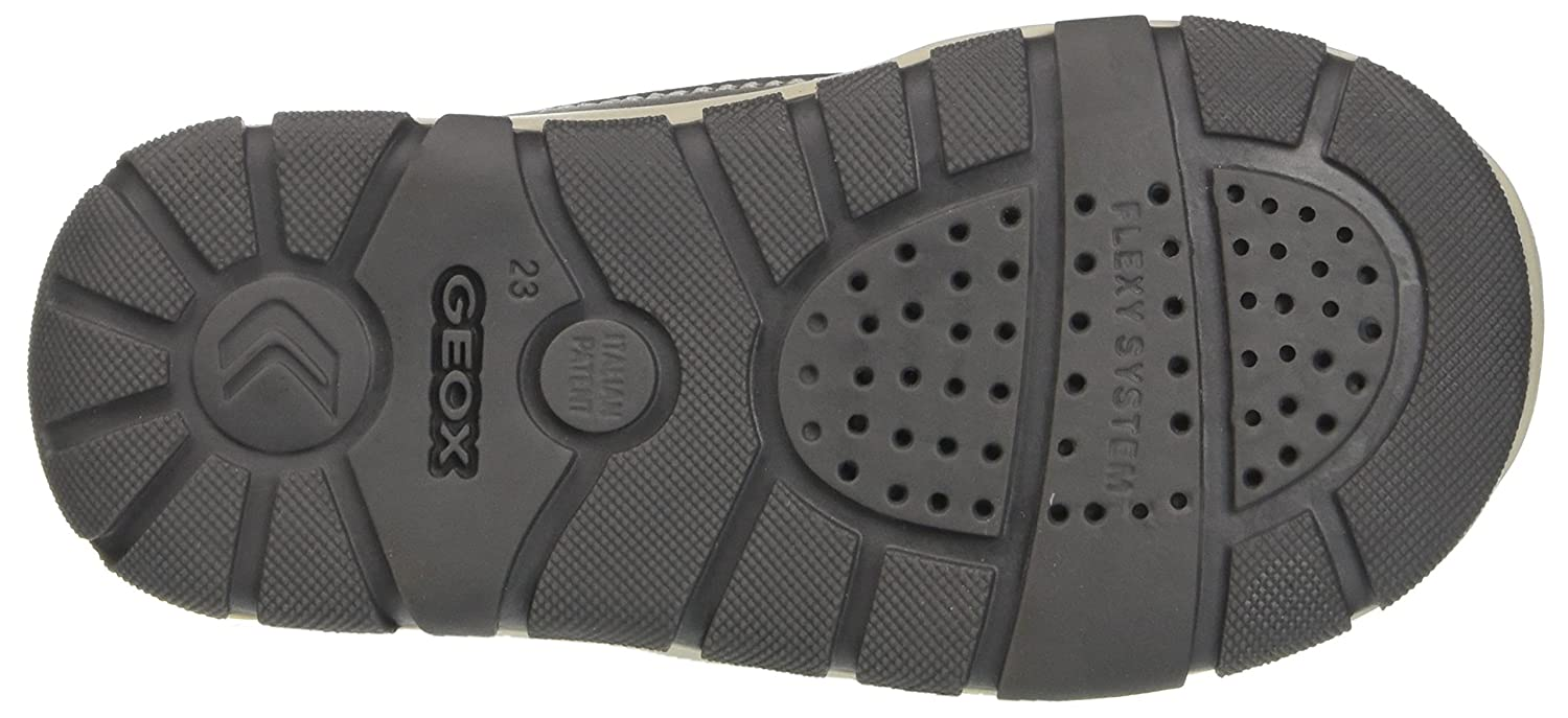 Geox Baby Boys B Shaax a Low-Top Sneakers