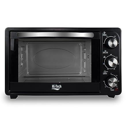Hi-Tech PrOTG 2100 21L Oven Toaster Grill