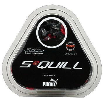 puoleen hintaan verkossa täällä voittamaton x NEW Puma Golf Shoes Replacement S2Quill