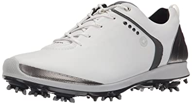 af2a061b0e9d ECCO Men s Biom G2 - Men s Golf Shoe  Amazon.co.uk  Shoes   Bags