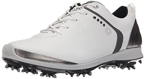 dba3c4aba9f0a0 ECCO Men's Biom G2 - Men's Golf Shoe: Amazon.co.uk: Shoes & Bags