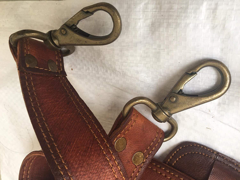 Amazon.com  Leather Adjustable Bag Strap 0e024a6d9