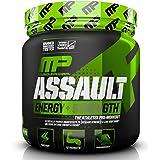 Muscle Pharm Assault Sport - 333 g (Green Apple)