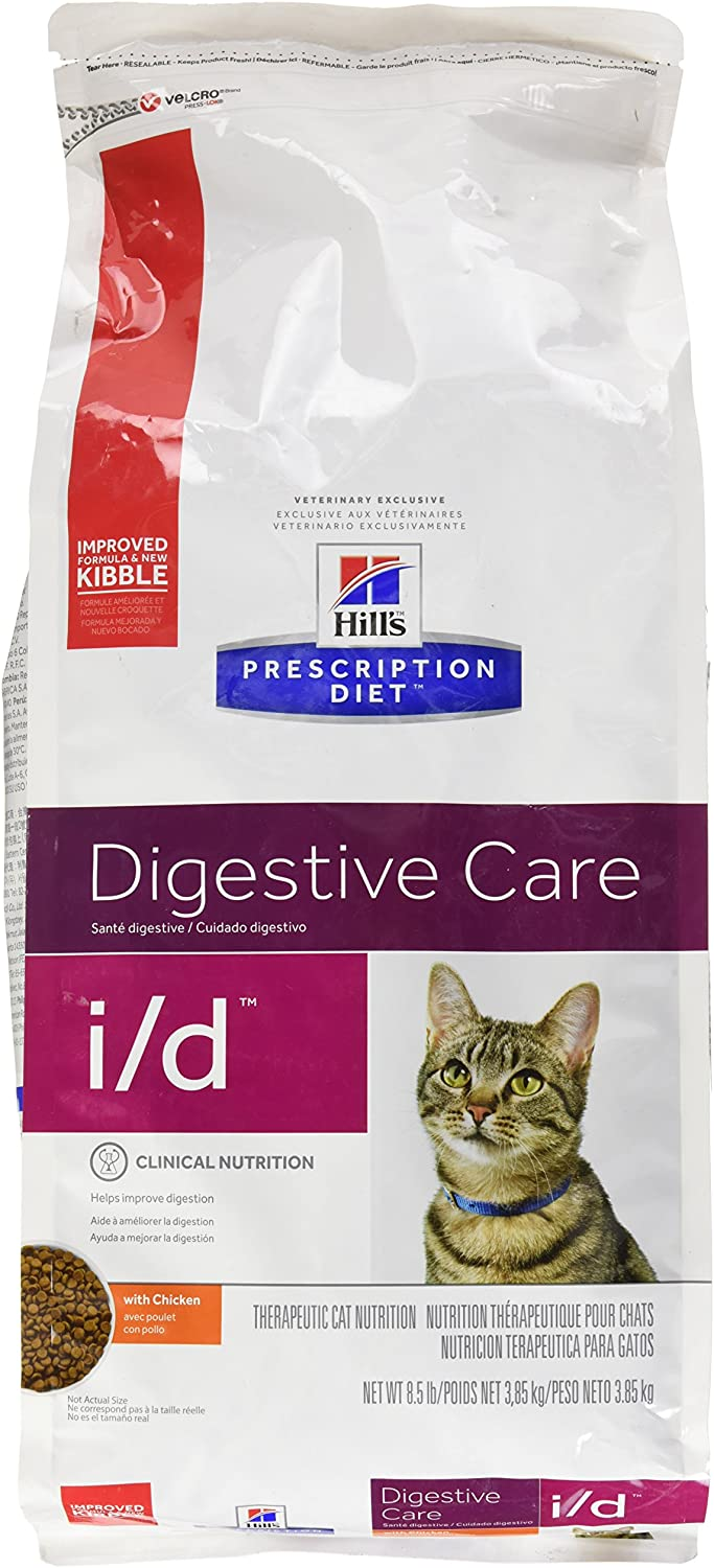 HILL'S PRESCRIPTION DIET Adult-cat-Food