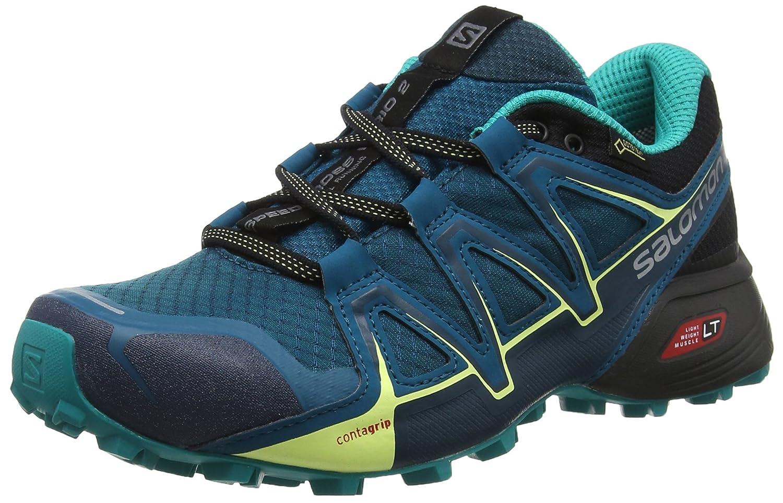 Salomon Speedcross Vario 2 GTX, Calzado de Trail Running para Mujer