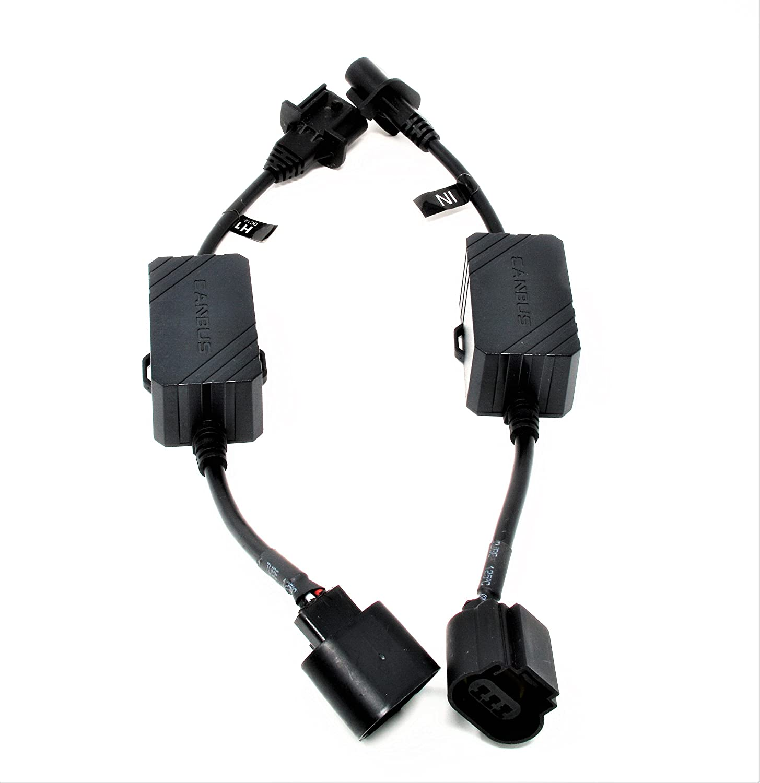 Anti Flicker Harness H13rh Automotive Bmw Wiring Connectors Male