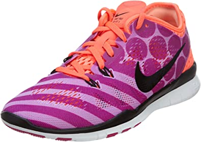 new cheap discount sale save off Nike Free 5.0 TR Fit 5 Print, Running Entrainement Adulte Mixte ...