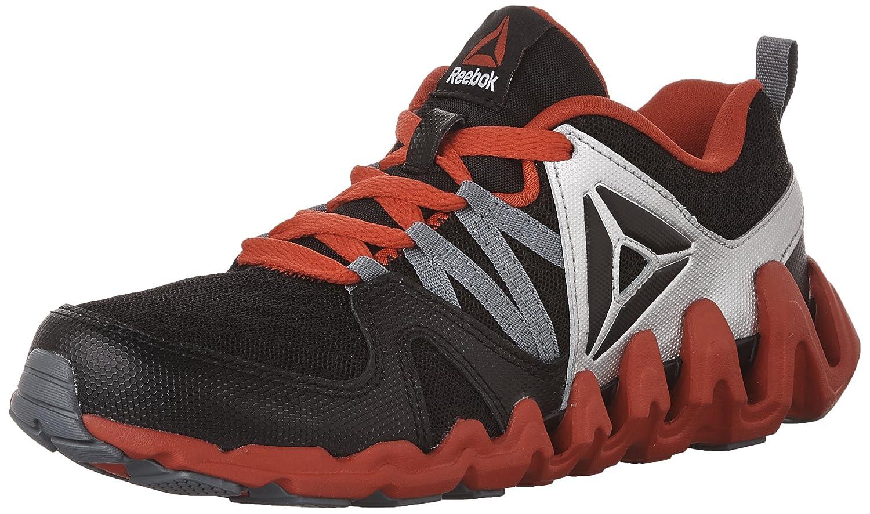 6bf132dc70f3 Reebok Kids Zig Big N  Fast Fire Running Shoes  Amazon.ca  Shoes   Handbags