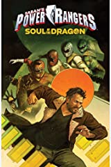 Saban's Power Rangers: Soul of the Dragon (Mighty Morphin Power Rangers) Paperback