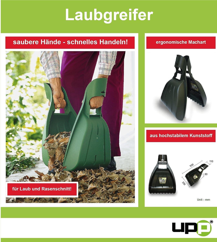 UPP products pelles /à feuilles /à 2 pi/èces