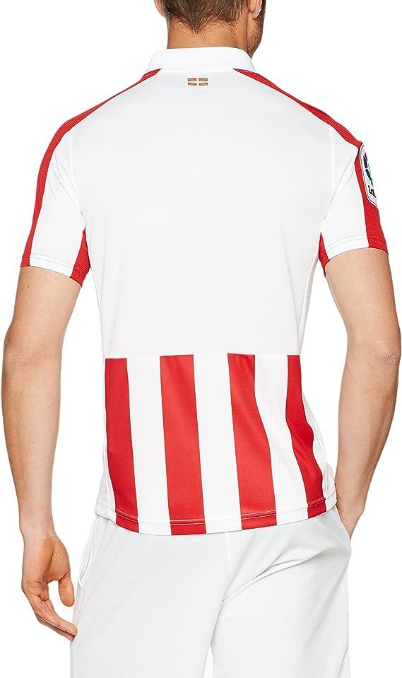 New Balance ACB Replica 1ª Camiseta, Hombre: Amazon.es: Ropa y ...
