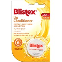 Blistex SPF15 Lip Conditioner Pot, 7 g