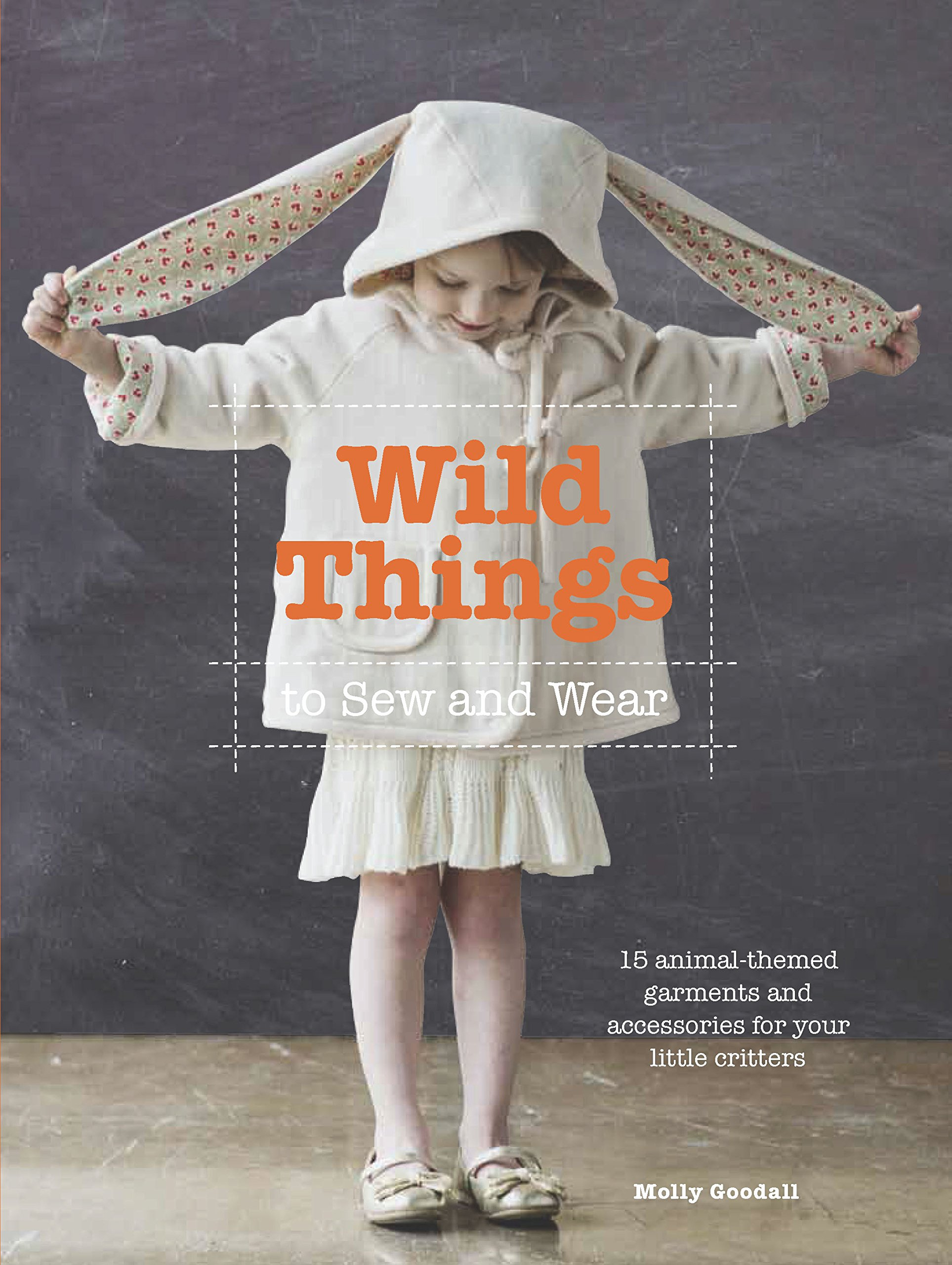 c282072fbb93 Wild Things: Funky Little Clothes To Sew: Amazon.co.uk: Kirsty ...