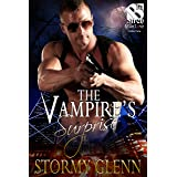 The Vampire's Surprise [Vampire Chronicles 5] (The Stormy Glenn ManLove Collection)