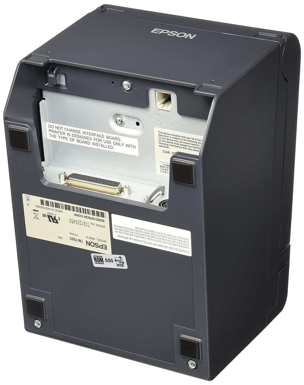 Epson TM-T20II Térmica Directa Impresora de Recibos ...