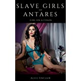 Slave Girls of Antares: Girl on a Chain
